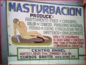 masturbacion colombiana